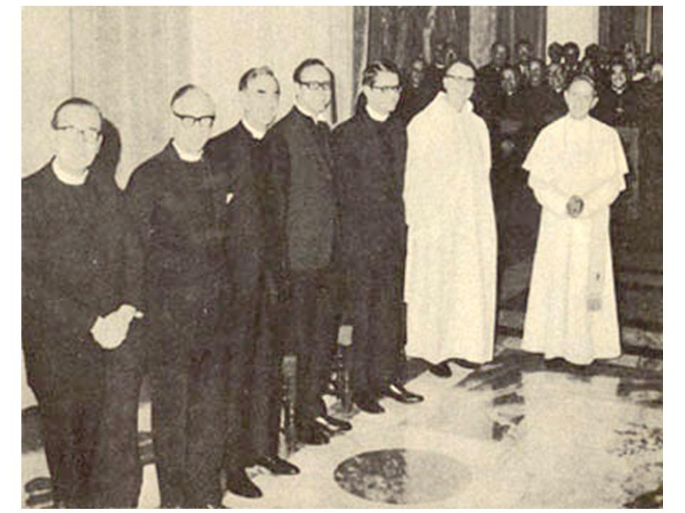 section catholic single men In the history of the catholic church, laywomen and women in religious institutes  have played a  according to some modern critiques, the catholic church's  largely male  according to historian shulamith shahar, [s]ome historians hold  that the church played a considerable part in fostering the inferior status of  women in.